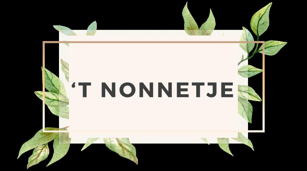 t Nonnetje Logo